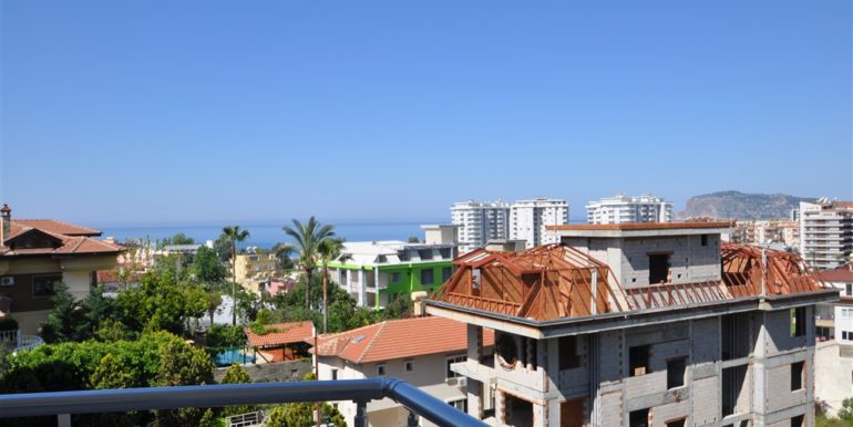 85000 Euro Apartment For Sale in Alanya Kestel 15