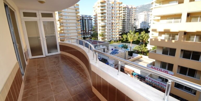 89000 Penthouse For Sale in Alanya Mahmutlar 5