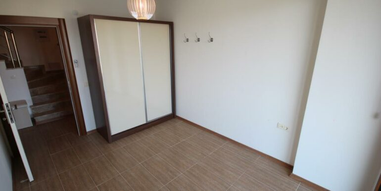 95000 Euro Penthouse For Sale in Alanya Oba 14