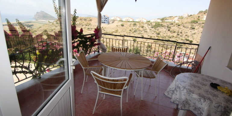 99000 Euro Villa For Sale in Alanya 5