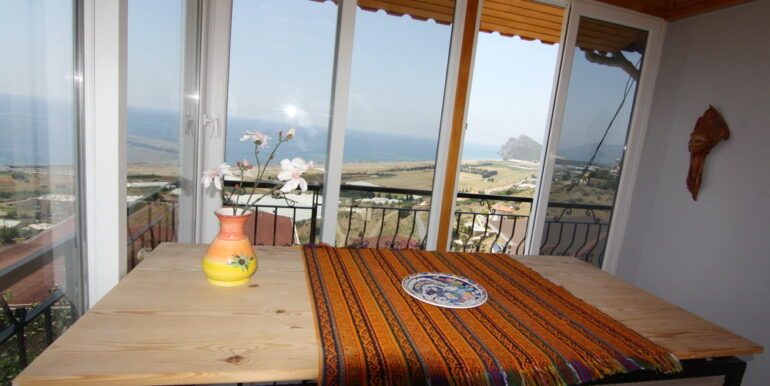99000 Euro Villa For Sale in Alanya 10