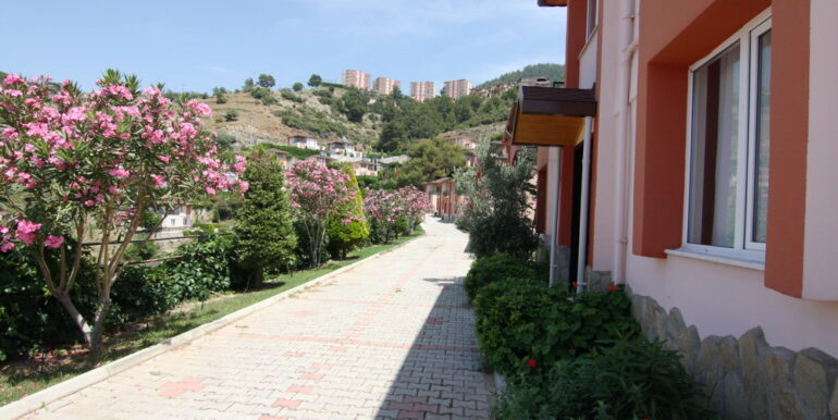 99000 Euro Villa For Sale in Alanya 22