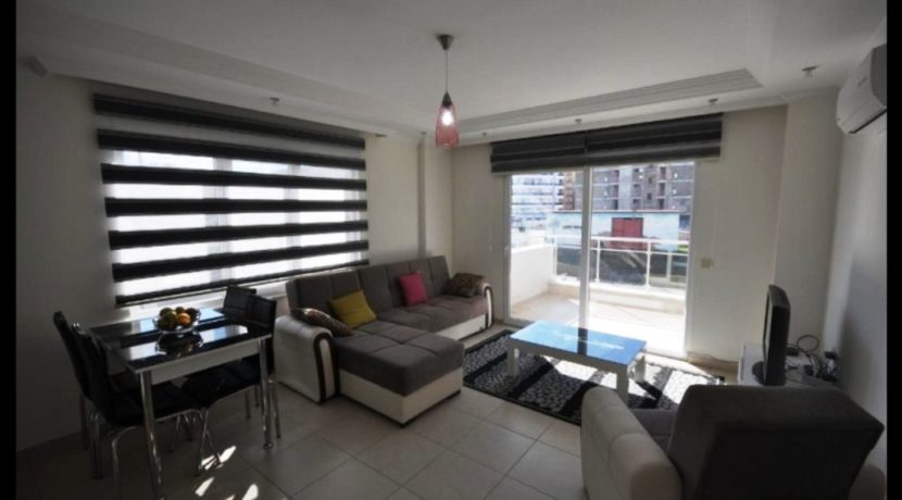 Apartment flats for rent in Oba Alanya Turkey 300 Euro 5