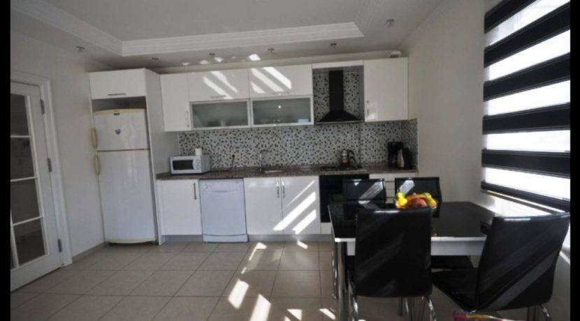 Apartment flats for rent in Oba Alanya Turkey 300 Euro 8