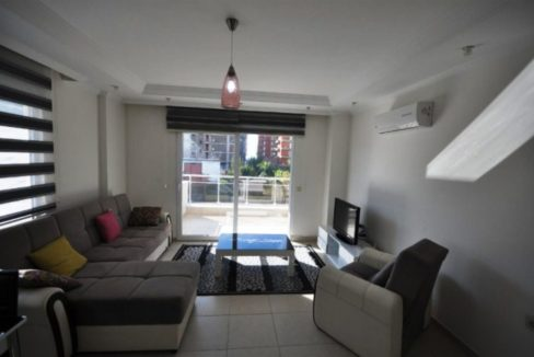 Apartment flats for rent in Oba Alanya Turkey 300 Euro 9