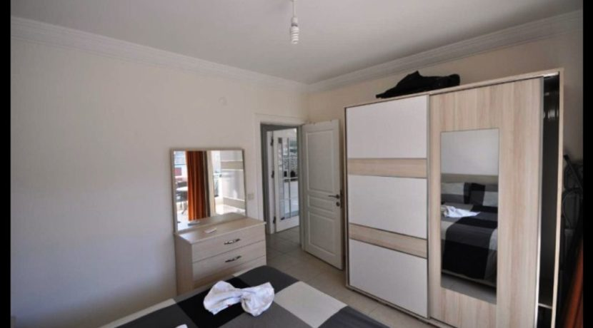 Apartment flats for rent in Oba Alanya Turkey 300 Euro 13