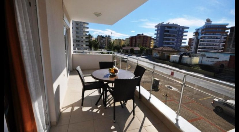 Apartment flats for rent in Oba Alanya Turkey 300 Euro 15