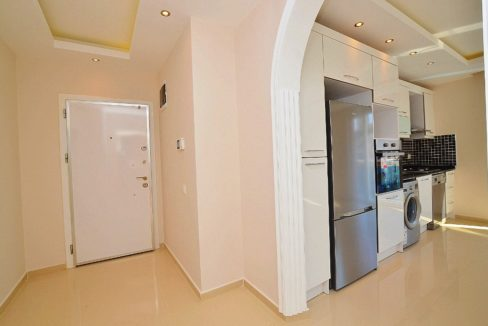 New Apartment For Sale in Turkey Alanya Tosmur 55000 Euro 1