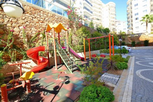 New Apartment For Sale in Turkey Alanya Tosmur 55000 Euro 6