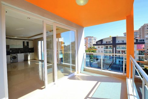 New Apartment For Sale in Turkey Alanya Tosmur 55000 Euro 16