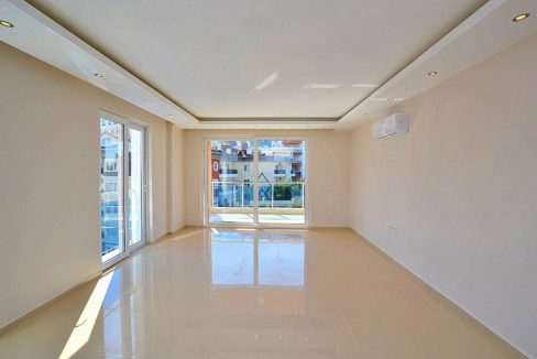 New Apartment For Sale in Turkey Alanya Tosmur 55000 Euro 19