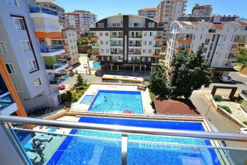 New Apartment For Sale in Turkey Alanya Tosmur 55000 Euro 22