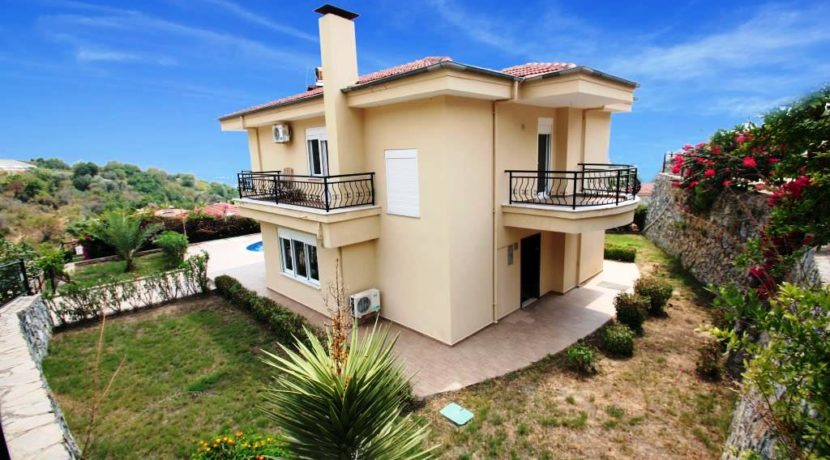 Private Villa Homes for sale in Alanya Oba 139000 Euro 5