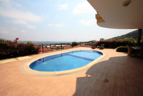 Private Villa Homes for sale in Alanya Oba 139000 Euro 8