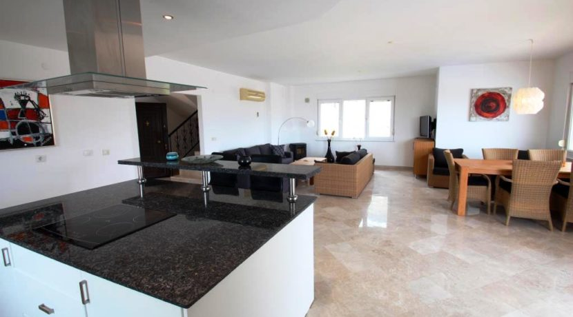 Private Villa Homes for sale in Alanya Oba 139000 Euro 14