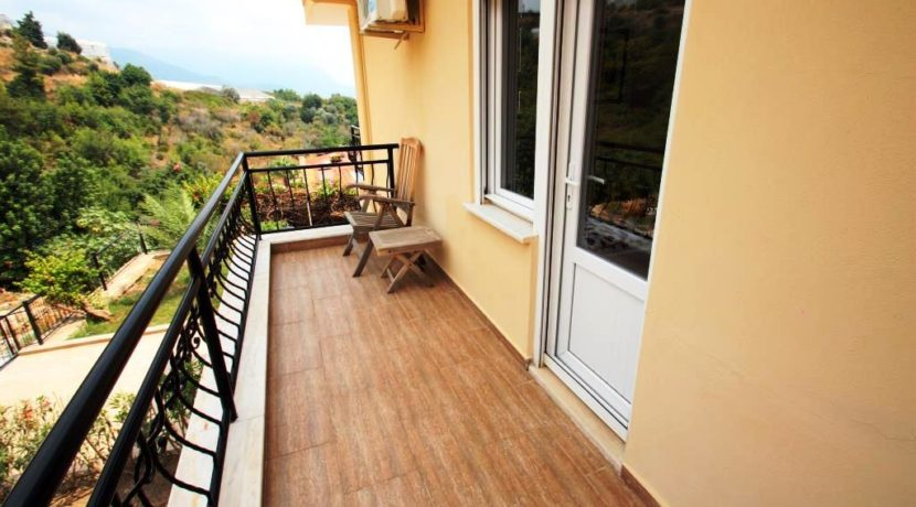 Private Villa Homes for sale in Alanya Oba 139000 Euro 22