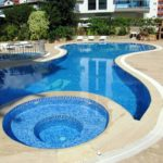 Residental Apartment property for sale in Turkey Alanya