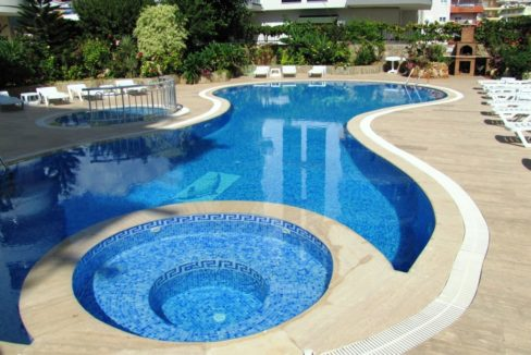 Residental Apartment property for sale in Turkey Alanya 2