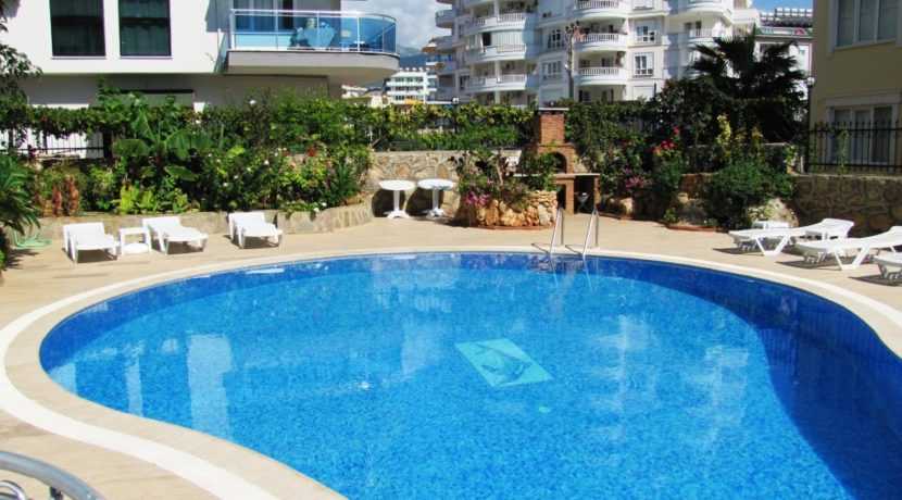 Residental Apartment property for sale in Turkey Alanya 3