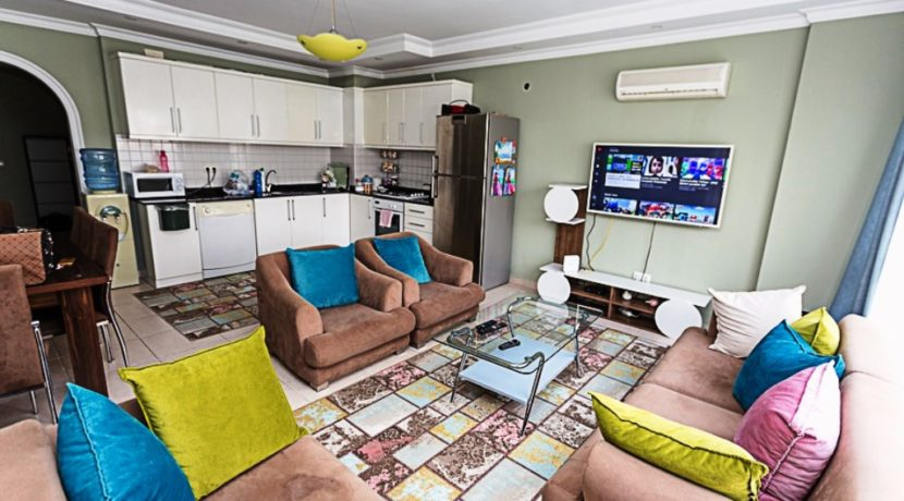 Residental Apartment property for sale in Turkey Alanya 4