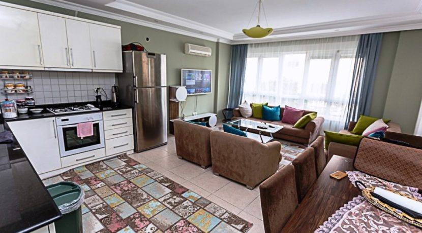 Residental Apartment property for sale in Turkey Alanya 6