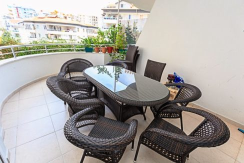 Residental Apartment property for sale in Turkey Alanya 11