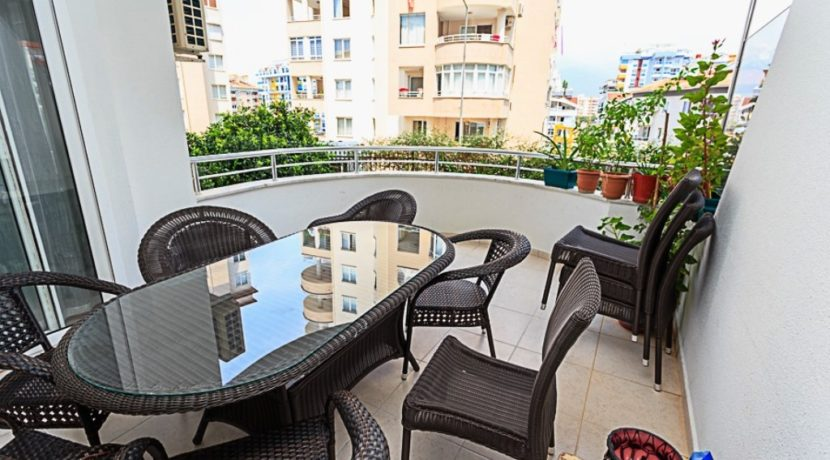 Residental Apartment property for sale in Turkey Alanya 12