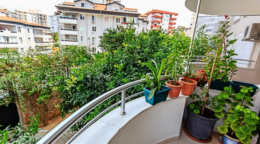 Residental Apartment property for sale in Turkey Alanya 13