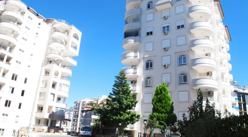 Residental Apartment property for sale in Turkey Alanya 14