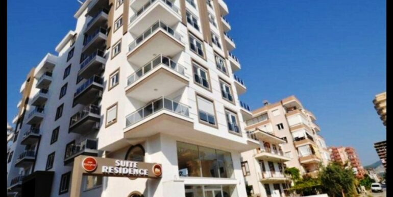 47500 EUR New Apartment for Sale In Alanya 2