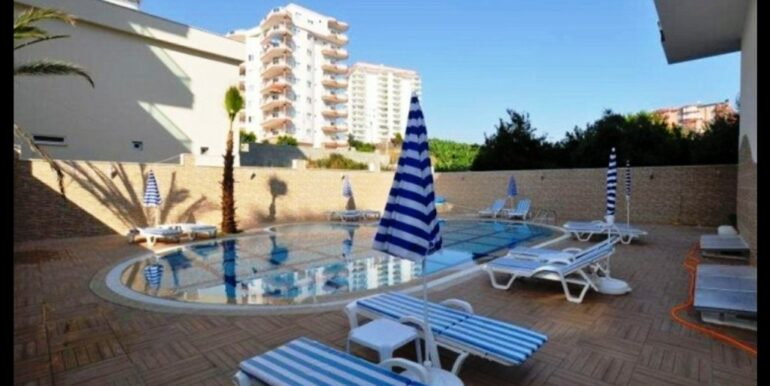 47500 EUR New Apartment for Sale In Alanya 3