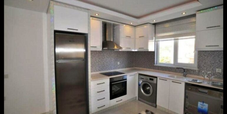 47500 EUR New Apartment for Sale In Alanya 5