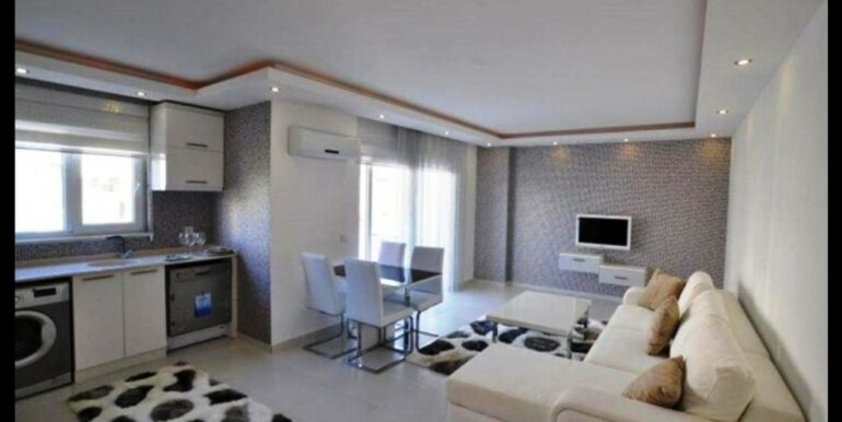 47500 EUR New Apartment for Sale In Alanya 6