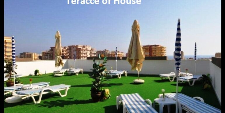 47500 EUR New Apartment for Sale In Alanya 13