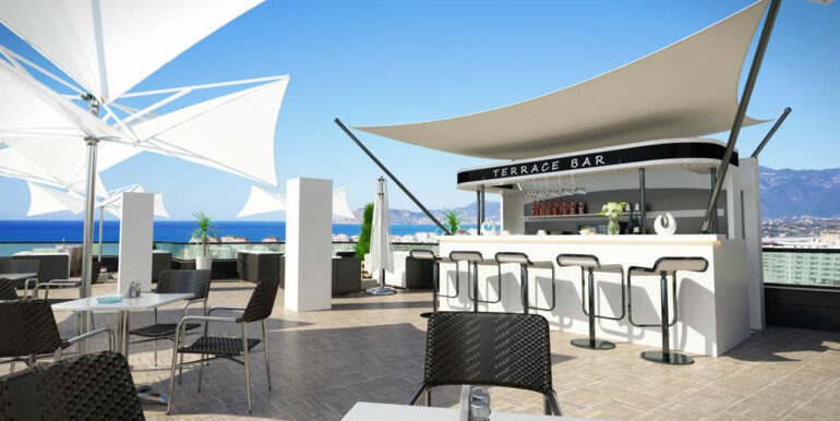 49000 EUR New Apartment For Sale In Alanya 4