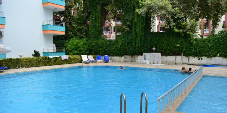 50000 EUR Beach Apartment For Sale in Alanya Mahmutlar 4