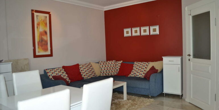 50000 EUR Beach Apartment For Sale in Alanya Mahmutlar 5