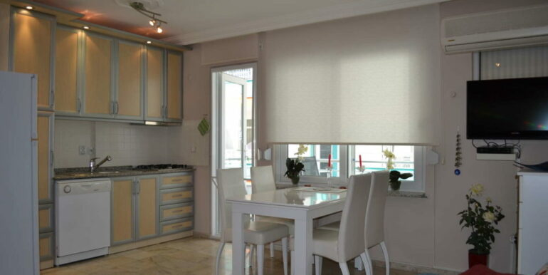 50000 EUR Beach Apartment For Sale in Alanya Mahmutlar 6