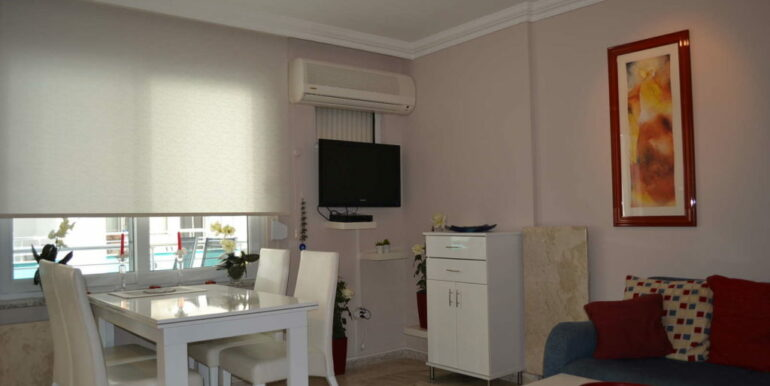 50000 EUR Beach Apartment For Sale in Alanya Mahmutlar 7
