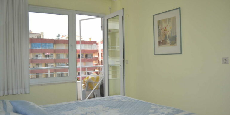 50000 EUR Beach Apartment For Sale in Alanya Mahmutlar 15