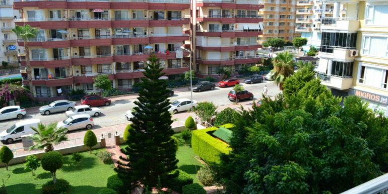 50000 EUR Beach Apartment For Sale in Alanya Mahmutlar 17