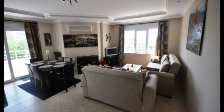 60000 EUR Resale Apartment For Sale in Alanya 3