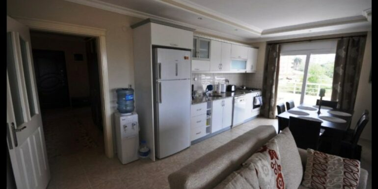60000 EUR Resale Apartment For Sale in Alanya 4