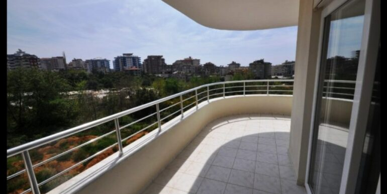 60000 EUR Resale Apartment For Sale in Alanya 5
