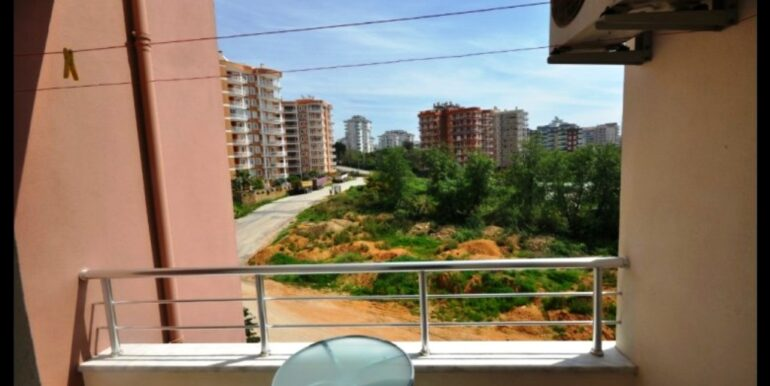 60000 EUR Resale Apartment For Sale in Alanya 9