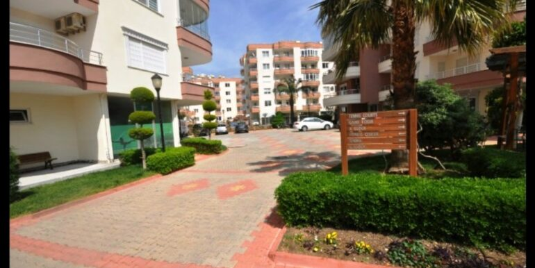 60000 EUR Resale Apartment For Sale in Alanya 12