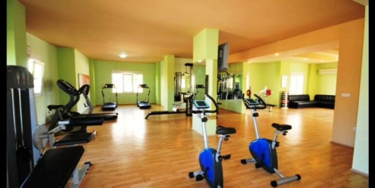 60000 EUR Resale Apartment For Sale in Alanya 15
