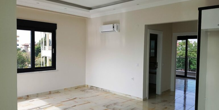 70000 EUR New Penthouse For Sale In Alanya Kestel 6