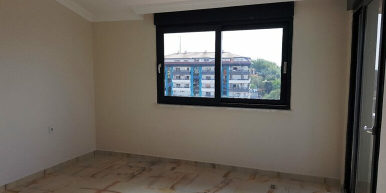 70000 EUR New Penthouse For Sale In Alanya Kestel 8