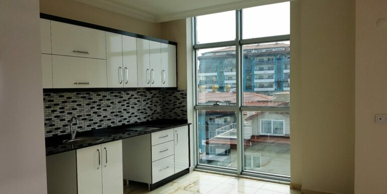 70000 EUR New Penthouse For Sale In Alanya Kestel 14